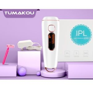 Permanent Hair Removal Device